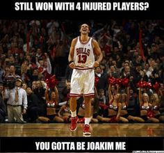 4 Injured but Chicago Bulls Win Series Brooklyn Nets