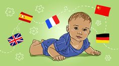 Learning new languages is a natural instinct for children, and yet it becomes more difficult as we age. We might be at a disadvantage as adults, but with a few learning methods, you can still give yourself the best chance for learning a new language.