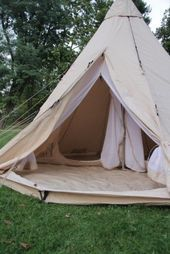 Glamping, Outdoor Gear, Community, Inspiration, Bohemian, Teepee Tent, Outdoor Camping, Asylum, Summer
