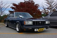 MS112 Toyota Crown