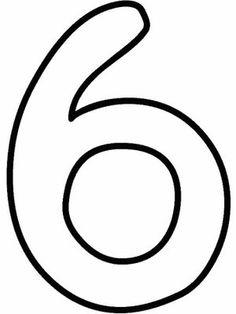 Número 6 - Pra Gente Miúda