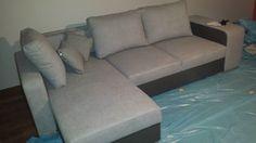 Galeria Sofa, Couch, Furniture, Home Decor, Sofas, Home Furnishings, Interior Design, Home Interiors, Settee