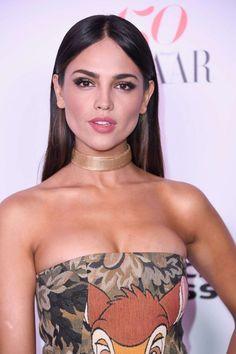 Eiza Gonzalez - Harper's Bazaar Celebrates 150 Most Fashionable Women in West Hollywood