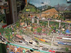 ... cymraeg home modellismo ferroviario plastici diorami file 170 259