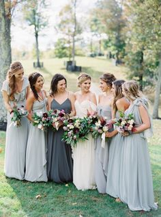 Rustic fall wedding on a ranch: Photography: Shannon Moffit Photography - www.shannonmoffit.com   Read More on SMP: http://www.stylemepretty.com/2017/01/05/woodland-virginia-wedding/