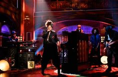 """ALICIA KEYS presenta su single """"IN COMMON"""" en directo en el programa SATURDAY NIGHT LIVE"""