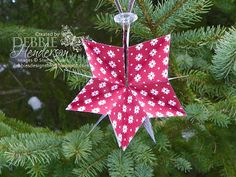 Debbie's Designs: 12 Days of Christmas Ornaments