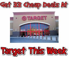 Target 5/8 - 5/14-16 : Get 33 Cheap Finds this week - http://couponsdowork.com/target-weekly-ad/target-33-cheapies-58514/
