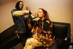 Jake and Matt