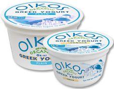 Homemade Greek Yogurt on http://www.stacymakescents.com