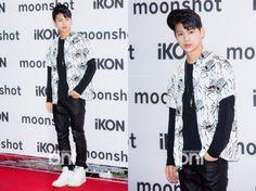 iKON Yunhyeong - Moonshot x iKON Fanmeet (150930)