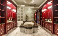 Persian King Palace: Most Luxurious Residence's On Sale in Nevada - Decoration - Design - Interior Design - Ideas - Furniture - Dream Home - Garden - Outdoor - Persian King Palace - Nevada - Sale