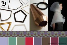 Home Trends: Autumn Winter 14/15 Preview