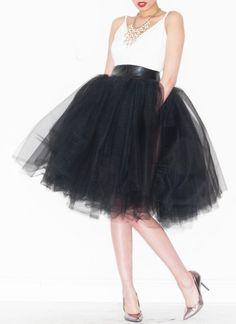 Black tulle frock skirt6.jpg