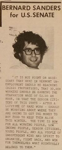 How Bernie Sanders Learned to Be a Real Politician | Mother Jones - May 26, 2015