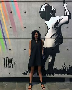 Little Black Dress  The original concept by Sophia Michaelidis #Dubai love Kristina