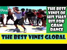 Hit that bit for the gram dance compilation ► #Hitthatbitforthegram Vine Compilation [Mighty Mike] - YouTube