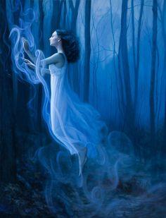 pinturas fantasia surrealistas dorian vallejo 2