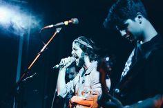 Pablo Cammello GHOST MANTRA - Honky Tonky. Fotografie di Chiara Arrigoni del gruppo musicale italiano alternative rock Ghost Mantra, Chandrabindu tour 2015 #chandrabindu #ghostmantra #lecco #rock #music #livemusic #lizzard #milano #