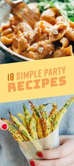 18 Party Recipes That Literally Everyone Will Love