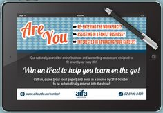 AIFA needs a new banner ad by KennyO
