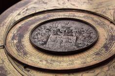 Star tool by ZaneSantos #ErnstStrasser #Dänemark #Denmark Coins, Personalized Items, Stars, Coining, Star