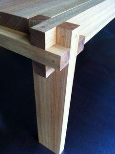 House of Design   Products   iepen-houten-bankje