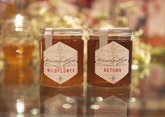 Wildflower Artisan Honey