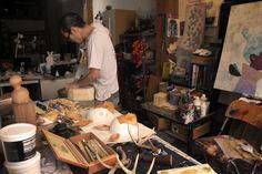 Yoskay Yamamoto's Workspace