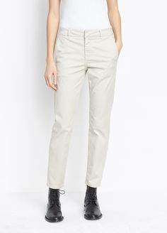Classic Chino for Women | Vince