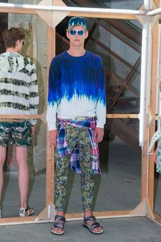 Fucking Young! » MSGM Spring/Summer 2014