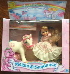 Vintage 1980's Toy