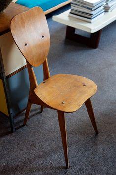 Like that chair.