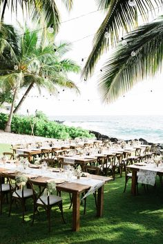 The romantic and relaxed setting among sand and sunshine makes a coastal wedding perfect for a destination wedding, elopement or vow renewal. Wedding invitations, cakes and bouquets can incorporate a tropical and classic colorful palette. The bride's wedding gown and bridesmaids' dresses look elegant in light and airy fabrics as silk chiffon or organza. Incorporating …