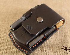 Leatherman Wave Leather Sheath/EDC Sheath Leather Art, Custom Leather, Leather Tooling, Handmade Leather, Work Tools, Edc Gear, Leather Projects, Leather Journal, Everyday Carry