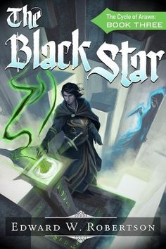 The Black Star (The Cycle of Arawn)