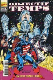 Récits complets Marvel -42- Les Vengeurs - Objectif temps Comic Book Covers, Comic Books, Marvel Comics, Countries, Art, Purpose, Art Background, Kunst, Gcse Art