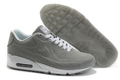 best sneakers 0e62a 2d8e3 Dames AIR MAX 90 VT W025 Grijs Wit  MODELNIKE 01011  - €76.99