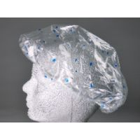 Plastic hair cap, #UniversalPlastic is leading manufacturer and supplier offers poly shower cap, plastic hair bags in different sizes to match your need from California, USA. Visit us online to shop for plastic cap at wholesale prices #cap #plasticcap #showercap #hairbag #polycap #manufacturer #supplier