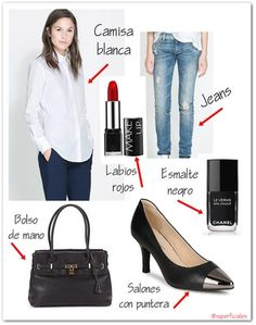 copia el look -españa - Google Search