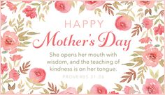 Free Mother's Day eCard - eMail Free Personalized Mother's Day Cards Online