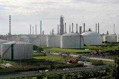 Gov't Incentives for Private Investors in Bontang Refinery Development