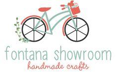 Por fin tengo mi logo de empresa!! Qué os parece? / What do you expect about my new brand logo? / Què us sembla el logo que m'han fet per el meu negoci? ------------------------------------------------------------------- #fontanashowroom #fontana #showroom #handmadecrafts #handmade #crafts #logo #empresa #brand #negoci #regalos #eventos #gifts #events #regals