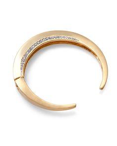 Gold Cairo Bracelet