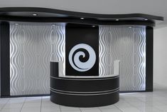 Reception Area #Design Idea (Monroe panel) more #interiordesigns on: http://www.dunes.pl/galerie-zdjec.php