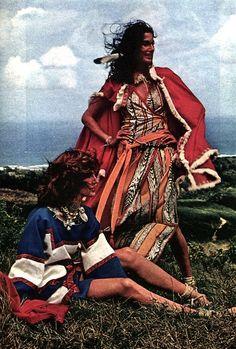 Giorgio di Sant'Angelo dresses