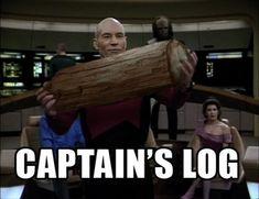 Funny Star Trek (14 Pics)