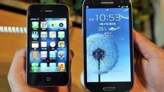Apple loses patent case with Samsung