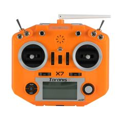 FrSky ACCST Taranis Q X7 2.4GHz 16CH Transmitter White Blue Orange Green Purple for RC Racing Drone Sale - Banggood Mobile