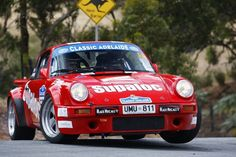Here are some random 911 pictures. Porsche 911, Race Cars, Racing, Rally, Vehicles, Classic, Pictures, Drag Race Cars, Running
